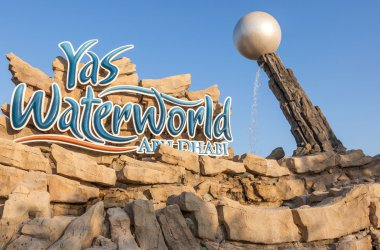 Yas Water World Abu Dhabi